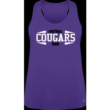 Cougars loose tank