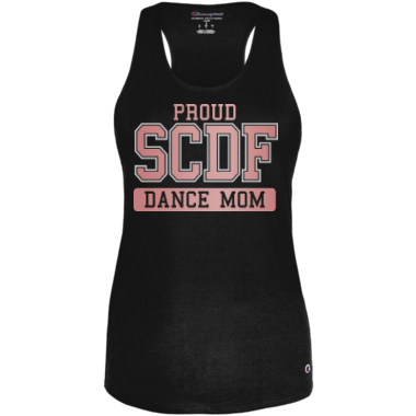 Rose Gold MOM Tank