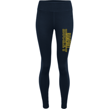 GLITTER Rampart Hockey Leggings
