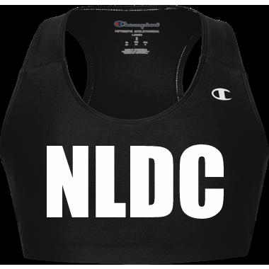 NLDC SPORTS BRA