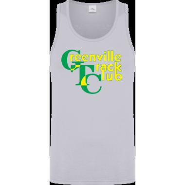 Men & Youth GTC Tank (Gray)