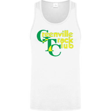 GTC Athletic Tank (Men and Youth Cut)