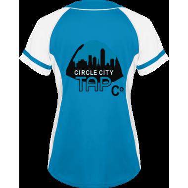 CCTC Pre Pro Jersey Blue