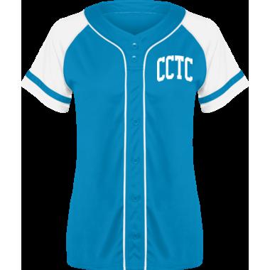 CCTC Jersey Blue