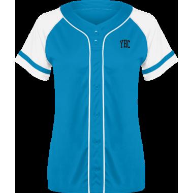 CCTC YHC Jersey Blue