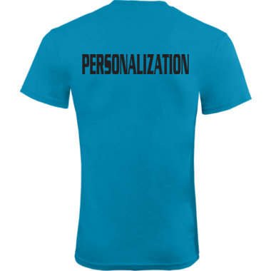 Tagless with Personalization