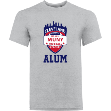 Alum Tagless® Short Sleeve Tee