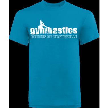 GCH Shirt Teal