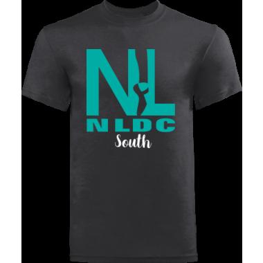 NLDC SOUTH BLACK SHIRT