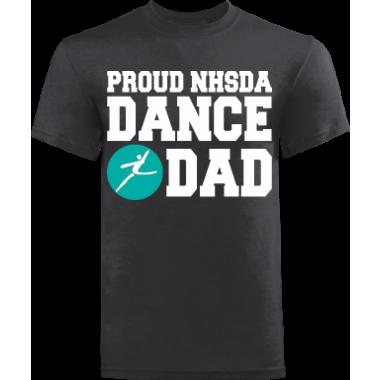 NHSDA Dad Tee