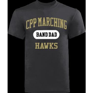 Band Dad Tee
