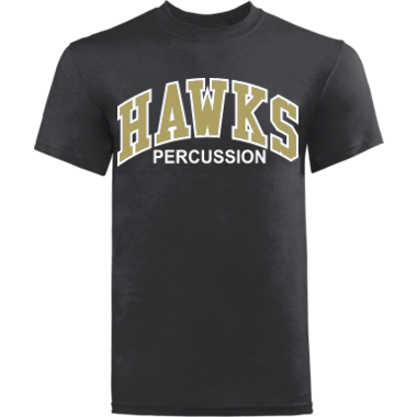 Percussion Tee