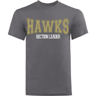 Section Leader Tee