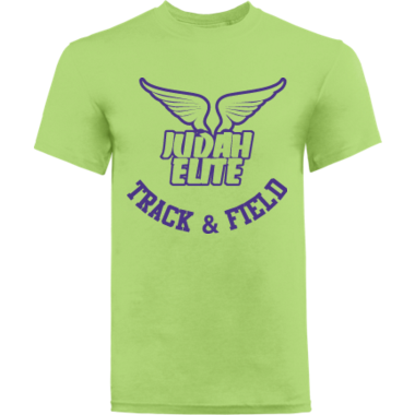 JUDAH ELITE T&F TEE