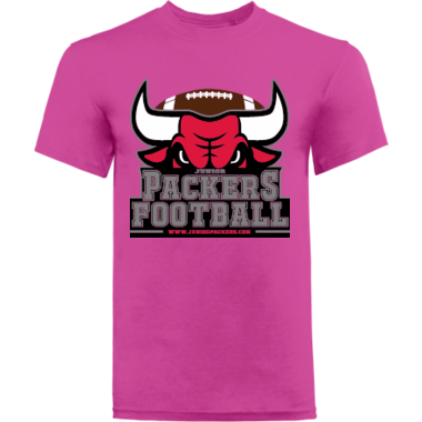 October's Shirt/Football Breast Cancer Awareness