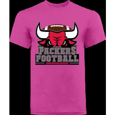 October's Shirt/Football Breast Cancer Awareness