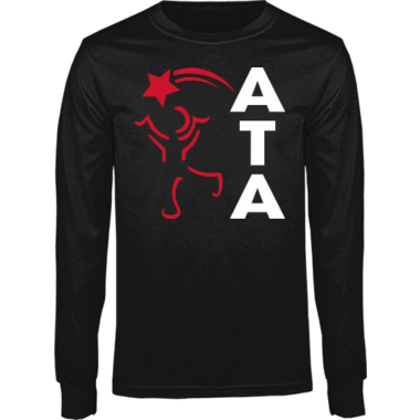 ata long sleeve tee