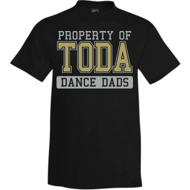 Dance Dad's Shirt