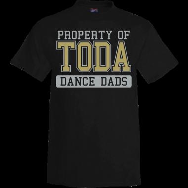 Dance Dad's Shirt