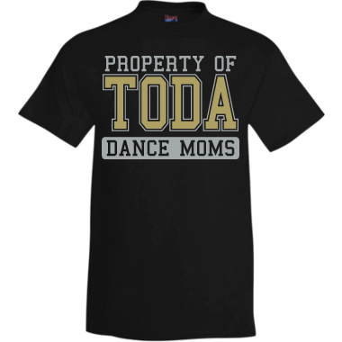 Dance Mom's shirt