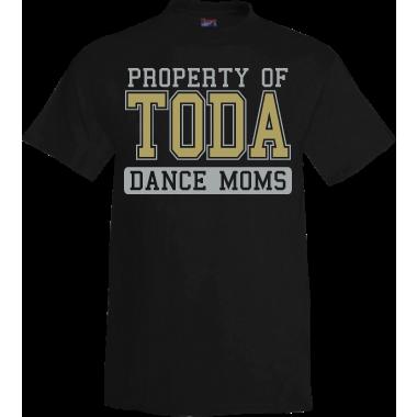Dance Mom's shirt