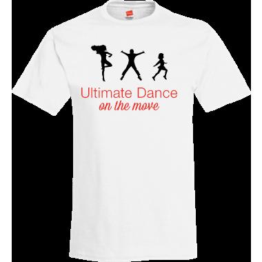 Ultimate Dance Tee