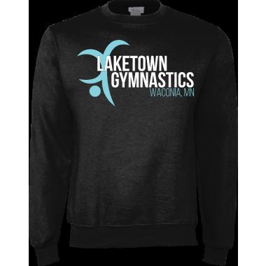 Personalized Powerblend Sweatshirt
