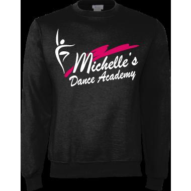 champion Powerblend® Fleece Crew Neck Sweatshirt