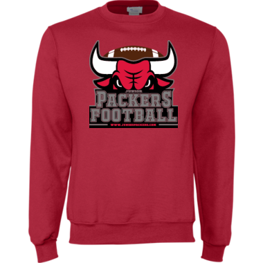 Fleece Sweatshirt Men's/Youth
