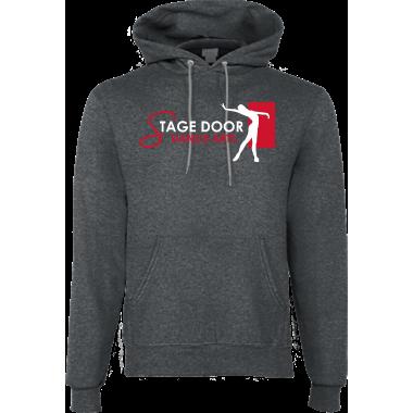 SDDA Logo Hoodie