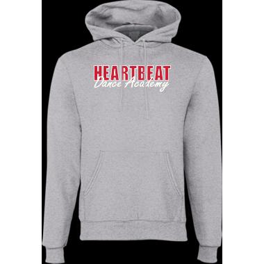 HeartBeat Hoodie (Gray)