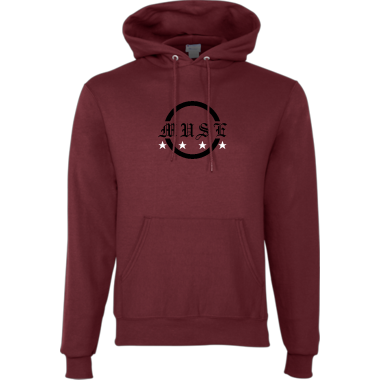 Muse Official Champion Hoodie