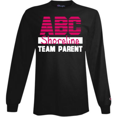 Team Parent Long Sleeve