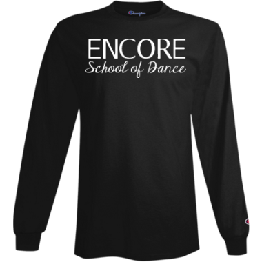 Encore Long Sleeve TShirt