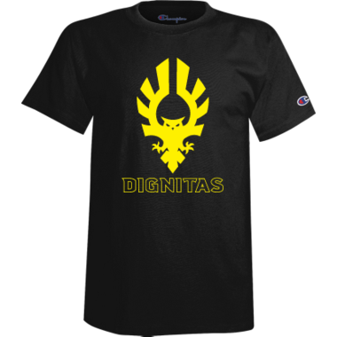 Launch Collection: Dignitas Tee