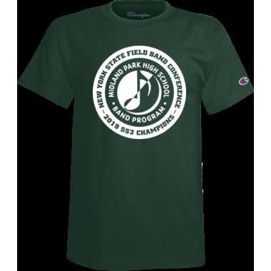 Championship Shirt Green