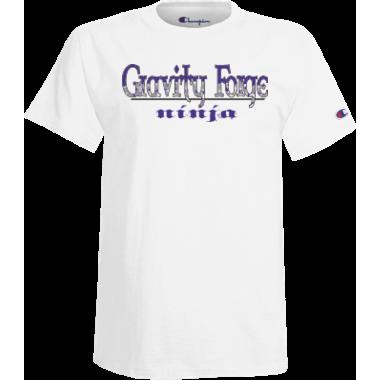 Gravity Camo Cotton Shirt (Ninja)