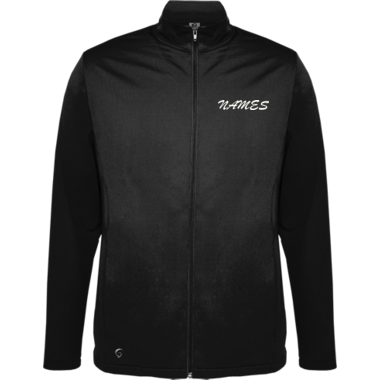 Youth and Adult Personalized Studio Jacket