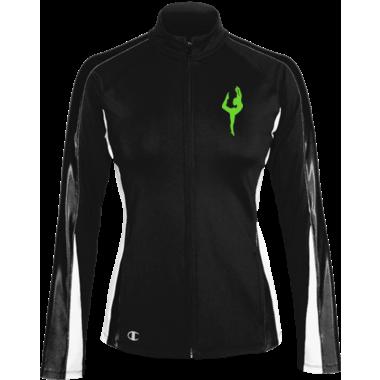 new team jacket