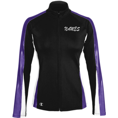 COMPETITION TEAM JACKET