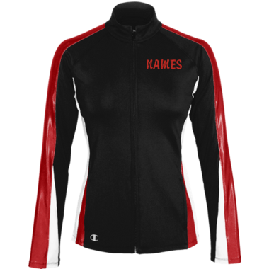 DAZZLER JACKET WITH NAME