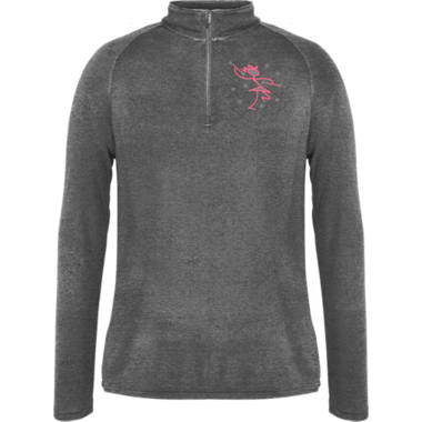 Pace 1/4 Zip Pullover