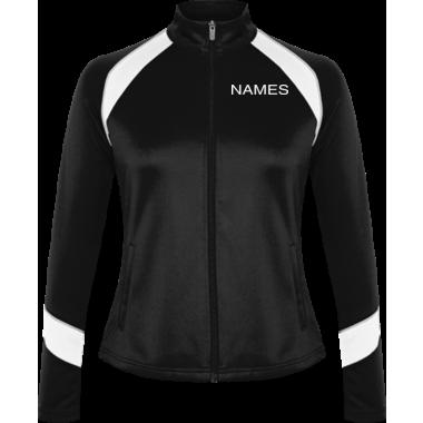 Ladies Competitive Jacket