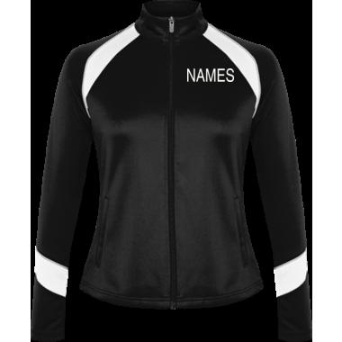 Nova Jacket