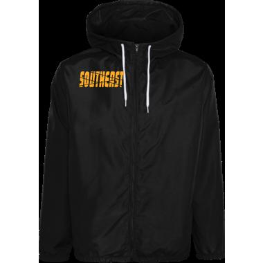 Lightweight Hooded Jacket