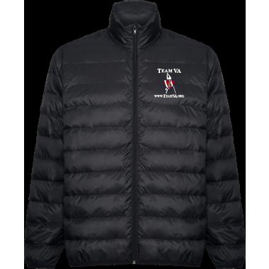 Team VA Down Jacket (Black)