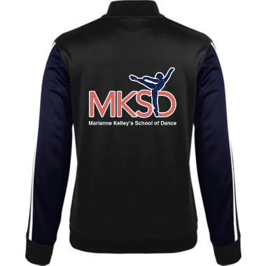 Girls MKSD Jacket