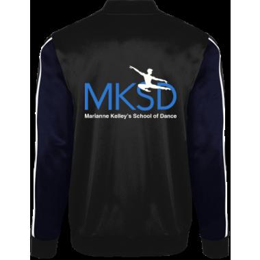 Boys MKSD Jacket