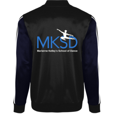 Boys MKSD Jacket