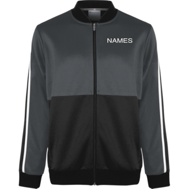 Mens Competitive Jacket